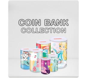 Coin Bank Collection