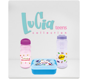 Lucia Teens Collection