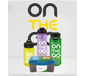 On the Go Collection