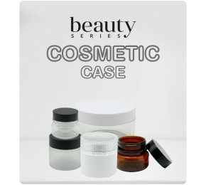 Cosmetic Case Collection