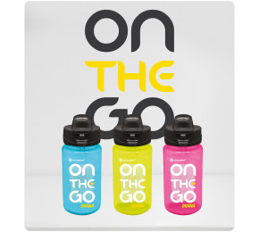 On The Go Shaker Collection