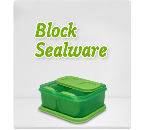 Block Sealware Collection