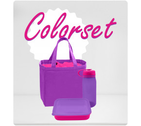 Colorset Collection