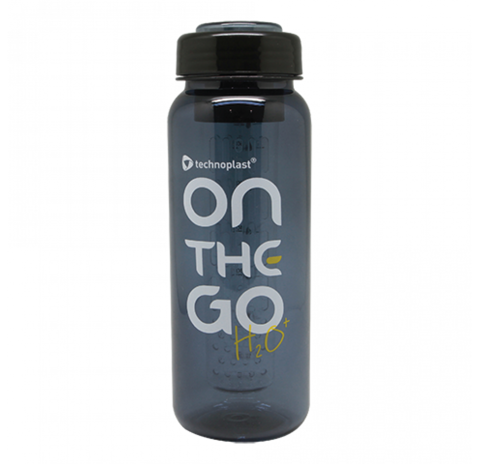 ON THE GO H20+ INFUSED BOTTLE 780 ML