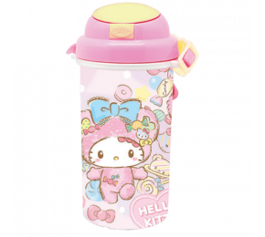 HELLO KITTY 3D BOTTLE 500 ML