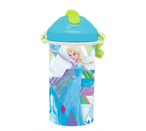 FROZEN 3D BOTTLE 500 ML