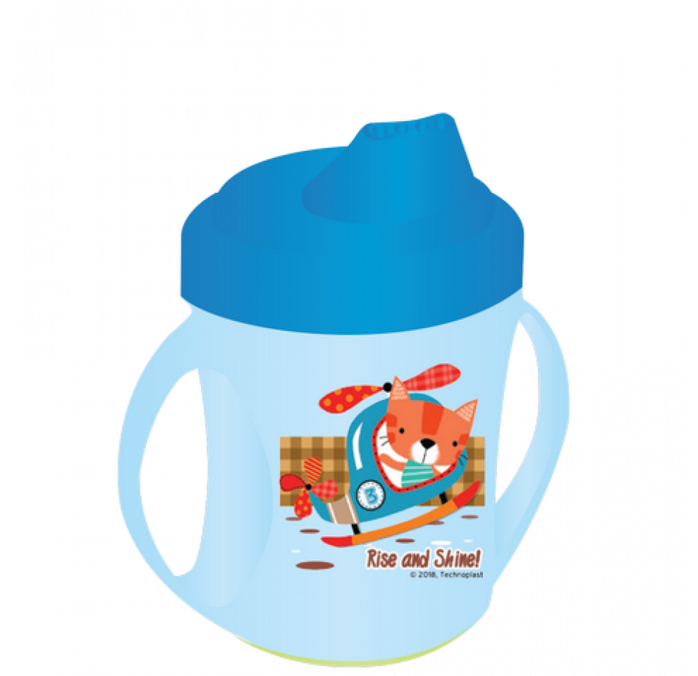 APPLE MUG 260 ML