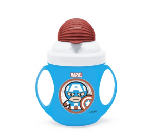 MARVEL KAWAII MUG 260 ML