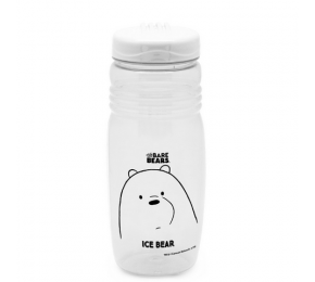 WE BARE BEARS SPORT BOTTLE 675 ML