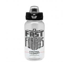 FAST FURIOUS SPORT BOTTLE 670 ML