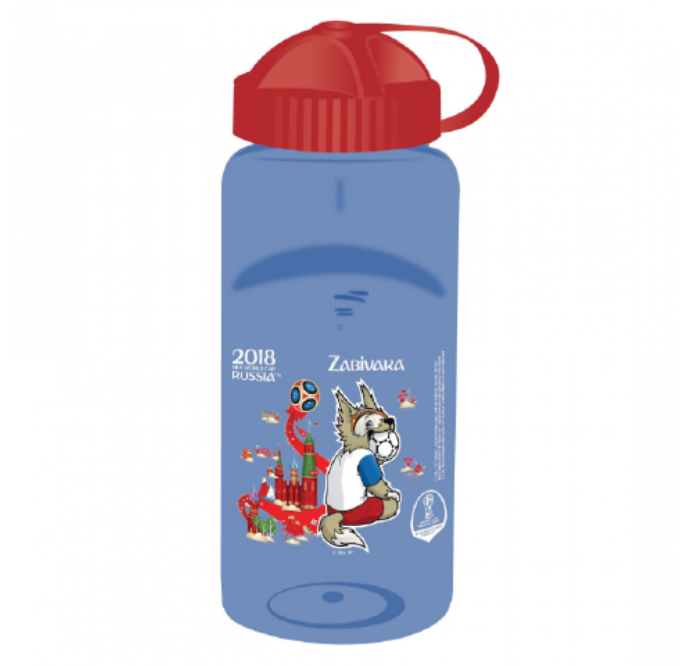 FIFA RUSSIA 2018 SPORT BOTTLE 670 ML