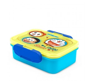 DORAEMON WESTERN RECTA BOX 580 ML