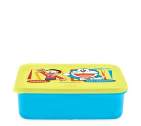 DORAEMON WESTERN LUNCH BOX 580 ML