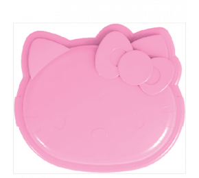 HELLO KITTY 3 IN 1 LUNCH SET 3 COMBO